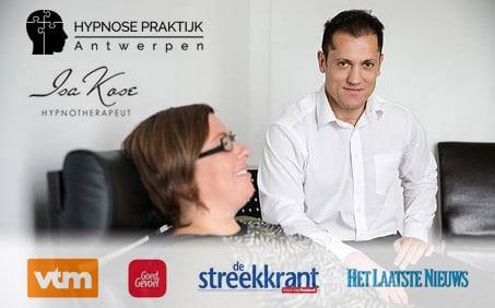 hypnosepraktijk.net - hypnose leren