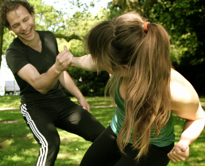 Schakel hulp in van een personal trainer in Rotterdam